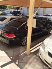 BMW 730L 2007