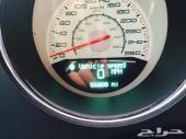 دودج شالنجر 2012 لون أحمر بسعر مغري جدا والبيع سريع