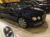 للبيع بنتلي فلاينج سبير  V12 2014 سعودي