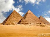 مرشد سياحي مصري بمصر