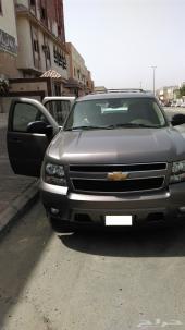 للبيع تاهو دبل 2013 سعودي