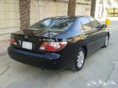 لكزس ES300 2003 سعودي