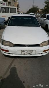 سياره كامري 1997 للبيع بحاله جيده
