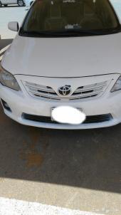 Corolla 2011standard