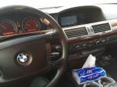 BMW بي ام دبيلو 2007 اسود ملكي