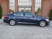 لكزس LS 460 -موديل 2011-السعر 143 الف ريال - شركة سيارتك غير