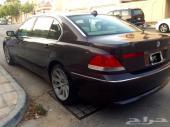 BMW موديل 2004 للبيع 735