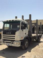 للبيع شاحنة jac 2011