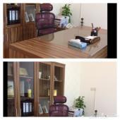 مكتب فخم للبيع أثاث مكتبي كامل تفضل