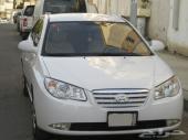 للبيع النترا 2012 2000cc