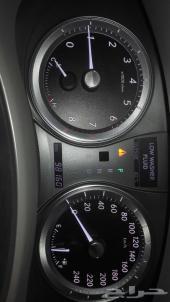 لكزس es 350 2012 ب اسم راعيه وكالة ماشي 98 منوة المستخدم