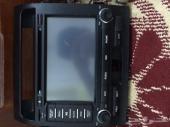 شاشه لأند كروزر من2008الئ2015