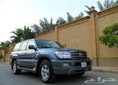 لاندكروزر GX-R 2006 سعودي فل كامل  .. ( مخزن )
