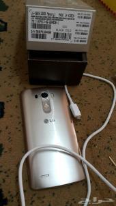 للبيع جهاز LG G3