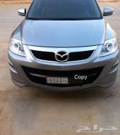 مازدا CX9 موديل 2012 فل كامل - البيع عاجل لاعلى سعر -