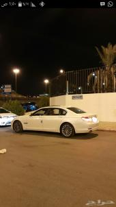 BMW 730il 2010 للبيع