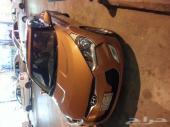 للبيع سياره هوانداي فيلوستر 2012 فل كامل بصمه بدي وكاله ماشيه 92 الف
