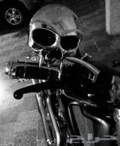 Harley Davidson V Rod Muscles 2010 هارلي ديفيدسون في رود مصل