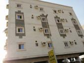 شقق للتمليك بحي الريان شمال جدة (4 غرف و3 حمامات وصالة) خلف محطة الشرقية قبل ملعب الجوهرة