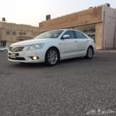 للبيع تويوتا اوريون قراندي 2011 وارد الكويت الساير بالدمام والرياض.