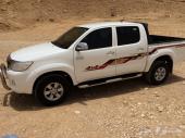 هايلكس 2012 دفرنسين سعودي