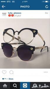 نظارات رايبان و فرزاتشي لايفوتكم العرض بسعر الجمله