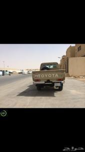 للبيع جيب شاص تايوتا2012 فل كامل سعودي