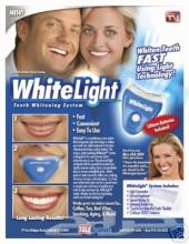 مبيض الأسنان