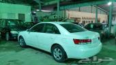 سيارة سوناتا 2006  للبيع
