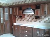 لا داعي لتفصيل مطبخ اذا كان مطبخك فقط يحتاج للصيانة - الان صيانة المطابخ
