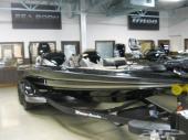قارب جديد 2015 Triton 22 TRX DC