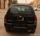 للبيع سيارة شيفروليه بليزر موديل 2008 LS  دبل ممشى حوالي 63 الف كيلو