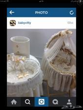 آمنية العروسة والطفل الاول