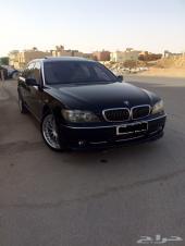 بي ام 750 اي ال
