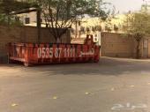 تاجير حاويات فى الرياض 0534581750