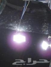 غسيل السيارات بالبخار حماية بالشمع تلميع تنظيف تعقيم وإزالة الروائح