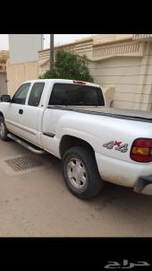 جمس سيرا غمارة ونص أبيض دبل سعودي  2005