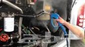 مشروع مغسلة السيارات بالبخار - ثابتة - ومتنقلة مشروع الأذكياء