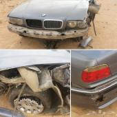 BMW 728i 1999