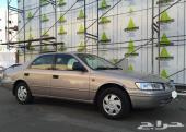 كامري 2002 XL-i ليمتد قير اوتوماتيك 4 سلندر