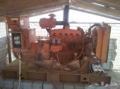 مكينة كهرباء شبة جديدة للبيع