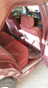 سياره مرسيدس بنز موديل 1991طراز 230E