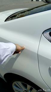 لكزس ES 350 موديل 2013 سى سى محرك 6 سلندر