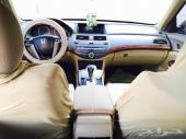 هوندا اكورد (HONDA)  2009 V6 .. 6 سلندر
