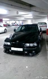 للبيع BMW e39 540