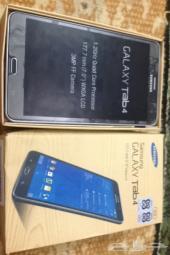 Galaxy Tab 4 ابو شريحة اتصال