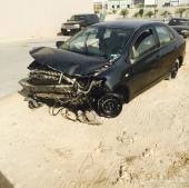 يارس 2008 مصدومة