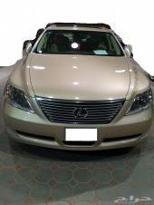 لكززس (460LS (2009