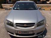 للبيع شيفروليت لومينا LS موديل 2007 من وكالة البحرين بحالة ممتازة