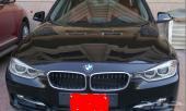 BMW 328 2012 للبيع- نظيف جدا
